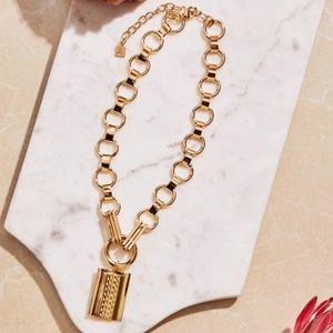 NWT Dannijo Elisa necklace